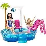 Barbie Dgw22 - Barbie'nin Havuzu