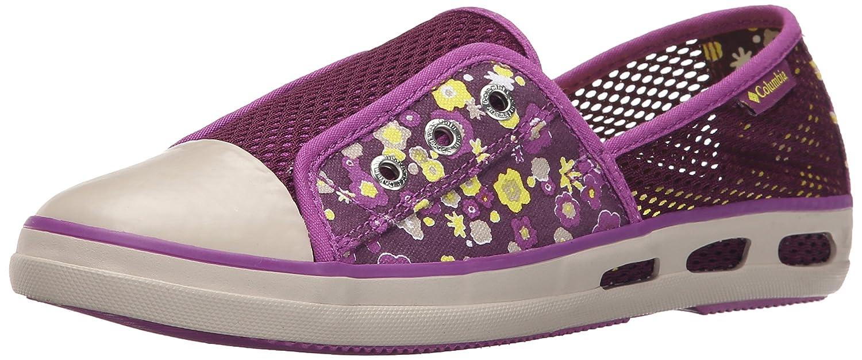 Columbia Women's Vulc N Vent Bombie Casual Shoe B01015ZWYW 6 B(M) US Purple Dahlia/Zour