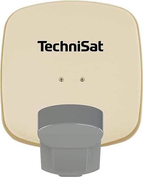 Technisat Multytenne Duo Satellitenschüssel Beige Elektronik