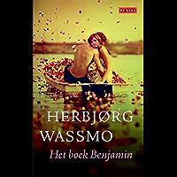 Boek Benjamin (De Dina-trilogie)