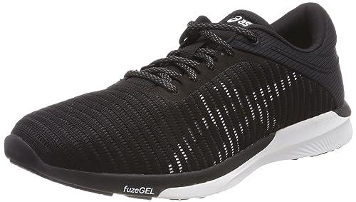 2da35e403aa9 ASICS Women s Fuzex Rush Adapt Running Shoes  Amazon.co.uk  Shoes   Bags