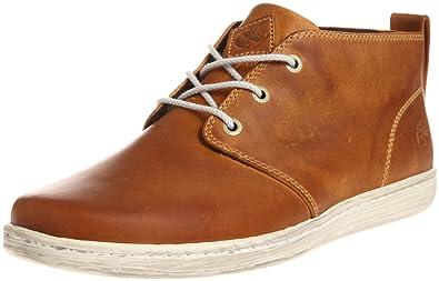 ec8dd7eee Timberland Men's Trainers Brown Braun (Weizen): Amazon.co.uk: Shoes ...