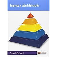 EMPRESA Y ADMINISTRACION Formación Profesional