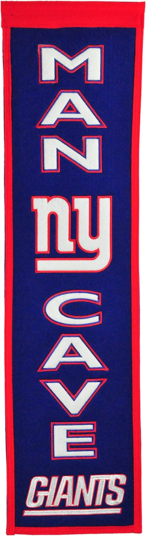 Winning Streak NFL Unisex-Adult Team Banner