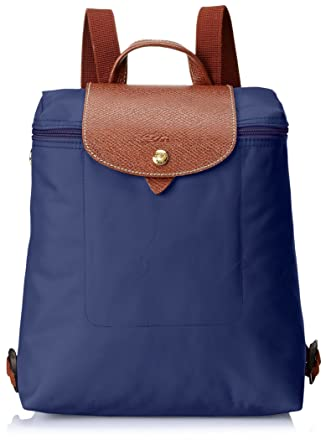 8951ce828c8e Amazon.com  Longchamp Women s Le Pliage Sac À Dos Backpack