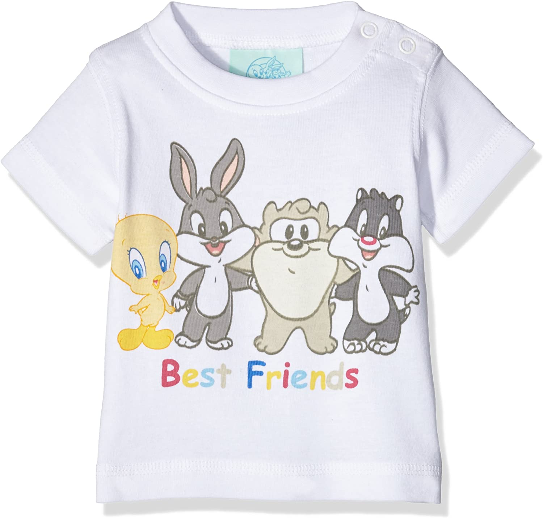 Care Baby-Jungen T-Shirt im 3er Pack