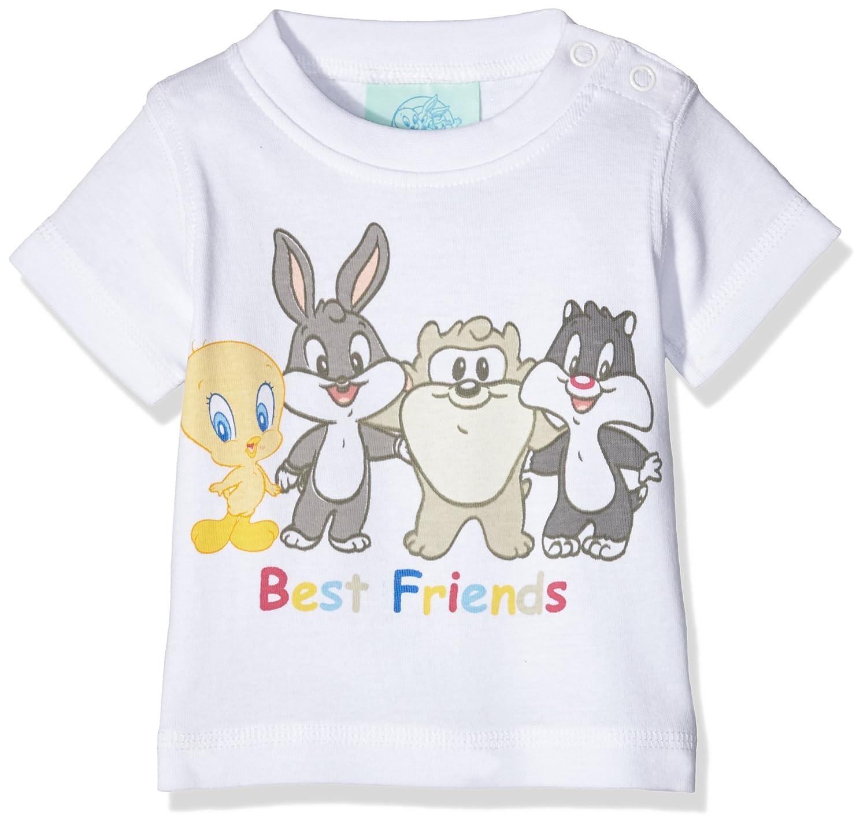 25ad5441fd Twins Looney Tunes 1 127 62 - Camiseta Bebé Unisex Julius Hüpeden GmbH