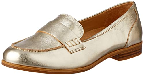 85faff3cea3 Naturalizer Women s Veronica Penny Loafer  Amazon.co.uk  Shoes   Bags