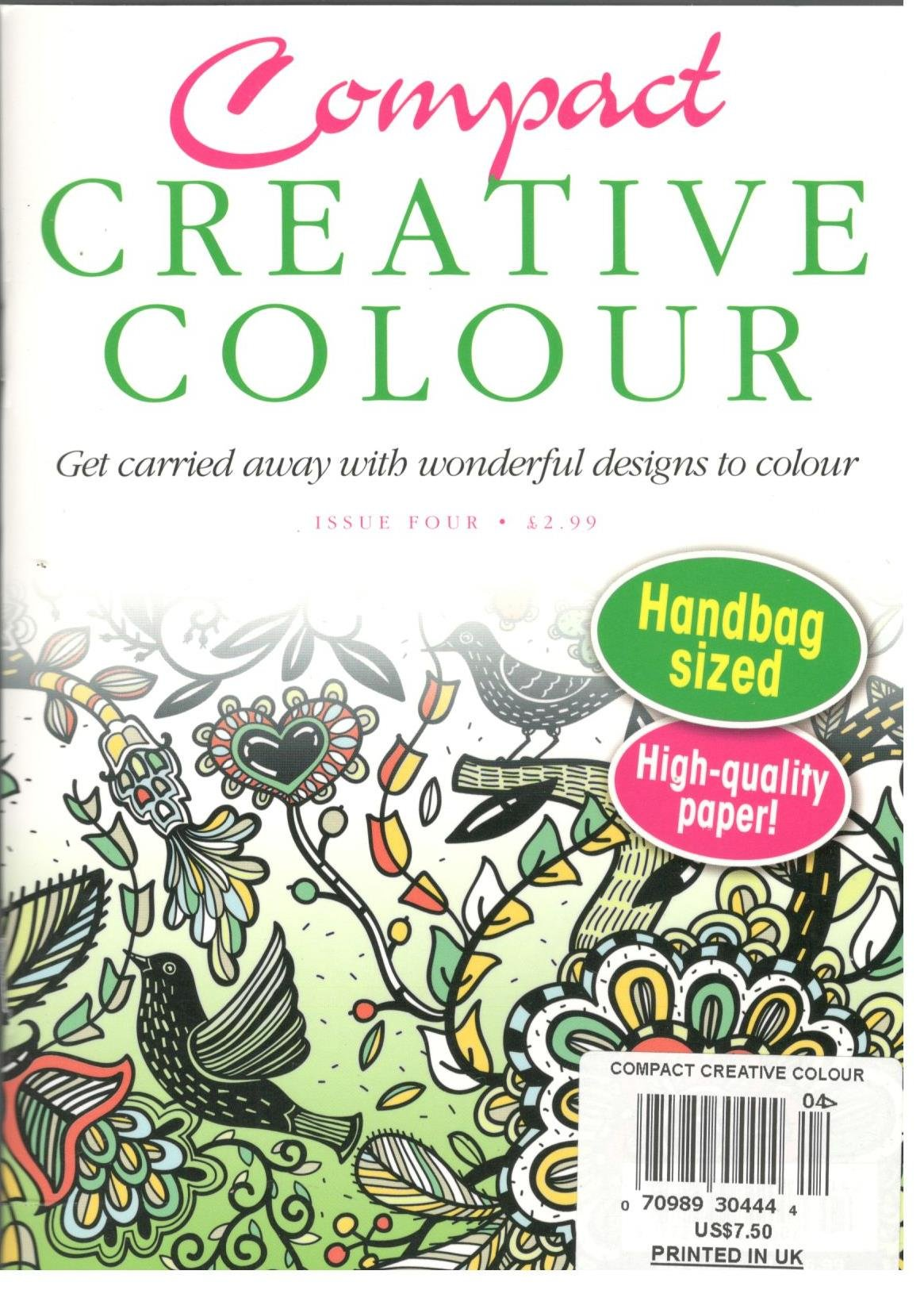 Download Creative Colour Issue # 4 ebook