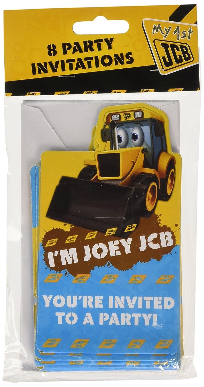 Jcb my