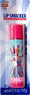 product image for Lip Smackers (1) Lip Balm Stick Best Flavor Forever - Disney Pixar Toy Story 4 Bo Peep - Takin' Charge Cherry Flavor - Carded - Net Wt. 0.14 oz