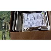 Leche de Burra en polvo 400 g (pasteurizado y liofilizado), uso alimentario, sabor delicado. Biológico - 400 g…