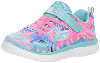 f745787f01b4 Skechers Kids Girls  Skech APPEAL2.0-Color ME Cute Sneaker MLT 1 Medium