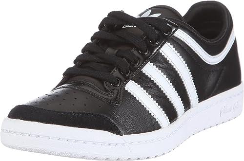 adidas Top Ten Low Sleek, Baskets Mixte Adulte