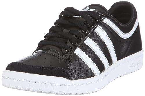 G16721 Damen adidas TEN Sneaker Originals TOP LOW SLE PkOXZwiuT