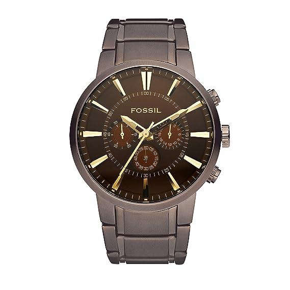 diferentemente disponibilidad en el reino unido venta caliente online Fossil Reloj de Pulsera FS4357