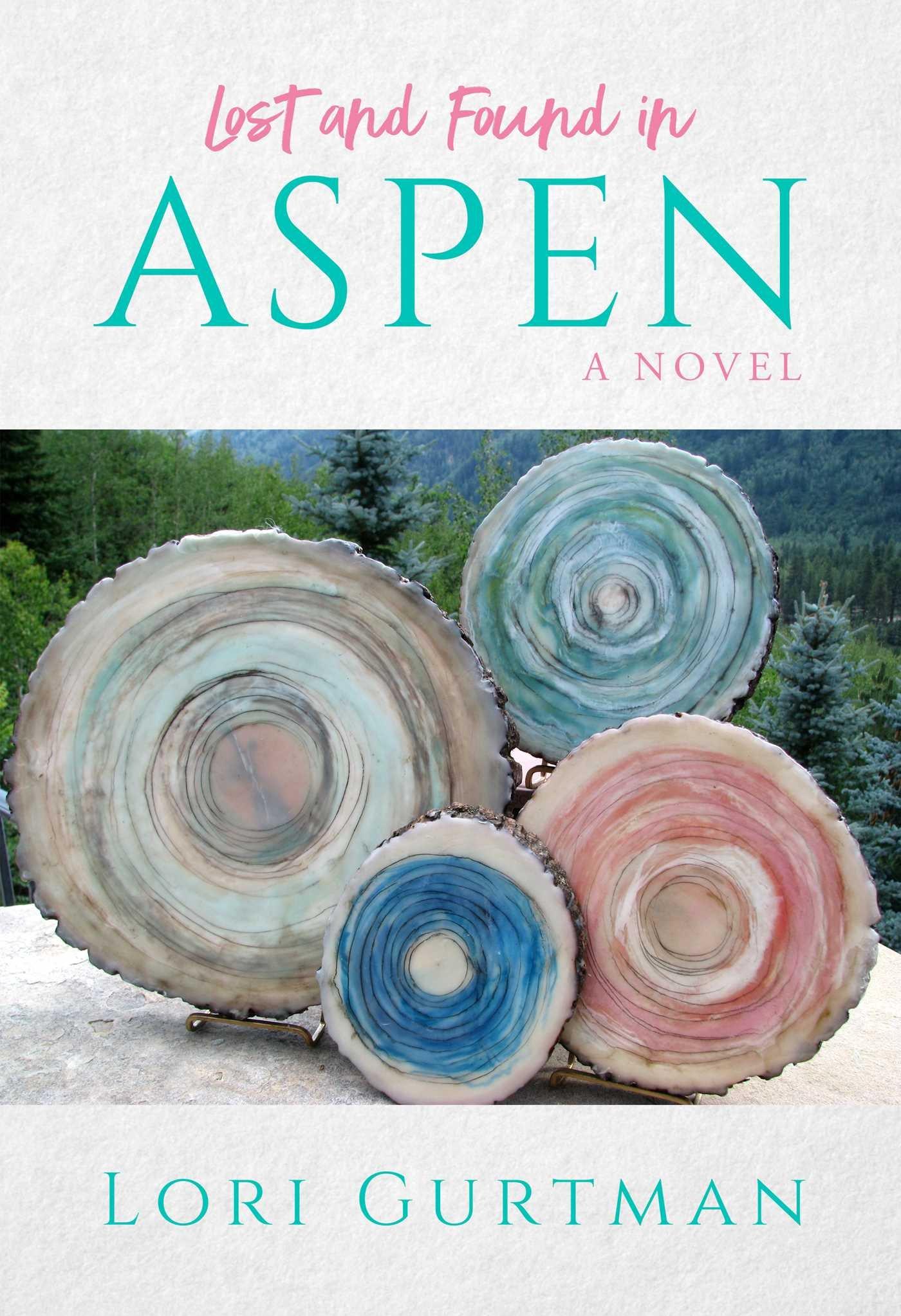 Read Online Lost and Found in Aspen pdf epub