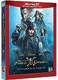 Pirati Dei Caraibi - La Vendetta Di Salazar (3D) (Blu-Ray 3D+Blu-Ray) [Italia] [Blu-ray]