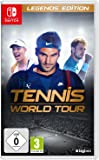 Tennis World Tour Legends Edition SWITCH [Import allemand]