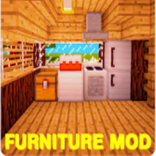 Furniture Of 2k18 Custom Pack - Furnitures Addons For Mods Plugin - Furniture Link