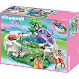 Playmobil 5475 - Verzauberter Kristallsee
