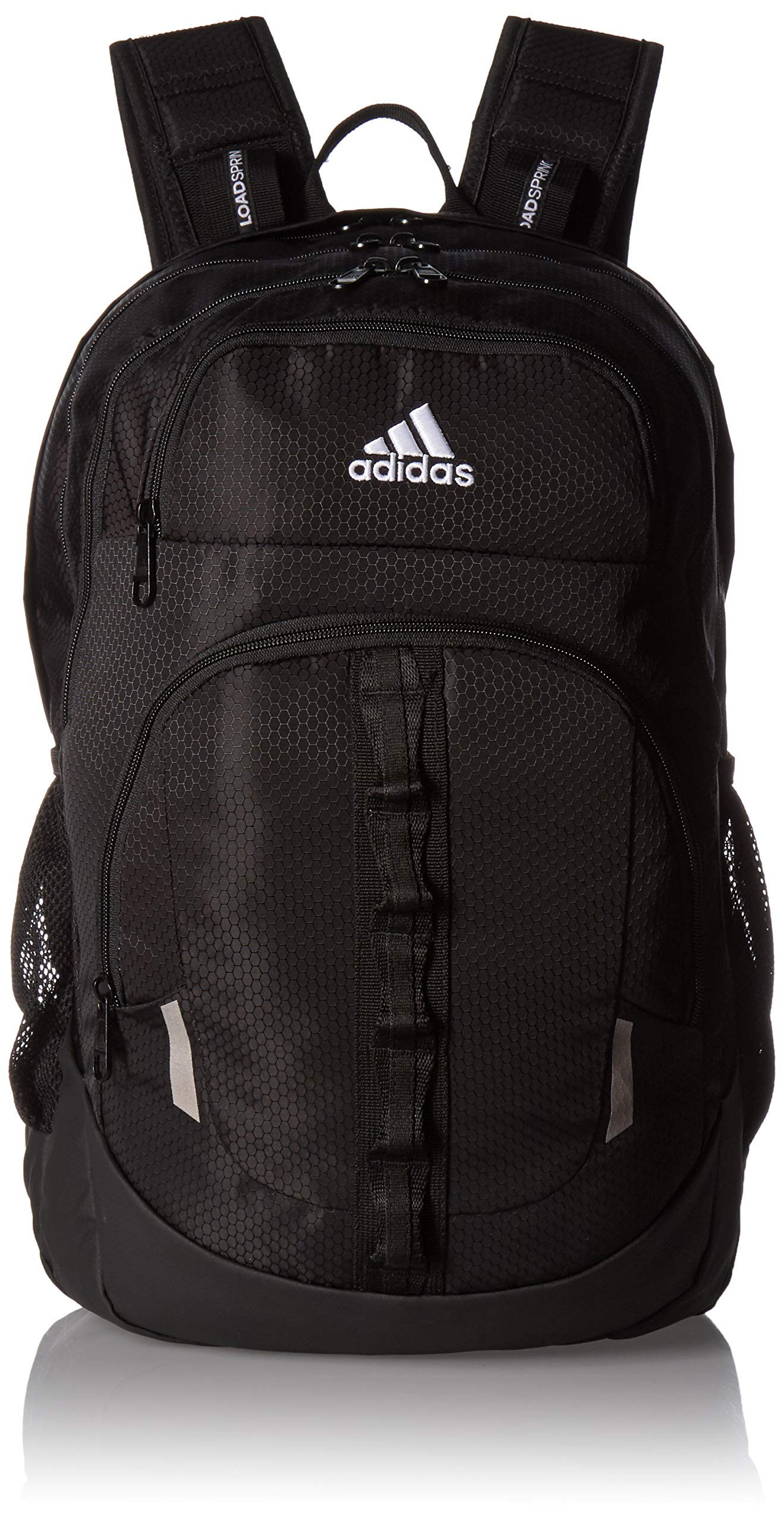 adidas Prime Backpack, Black, One Size