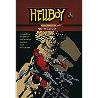 Hellboy no México