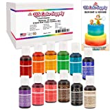 Amazon Best Sellers: Best Food Coloring