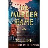 The Murder Game (An Inspector Danilov Crime Thriller Book 3)
