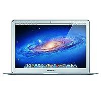 Apple MacBook Air MD508LL/A 13.3-in Laptop w/Intel Core i5 Refurb Deals