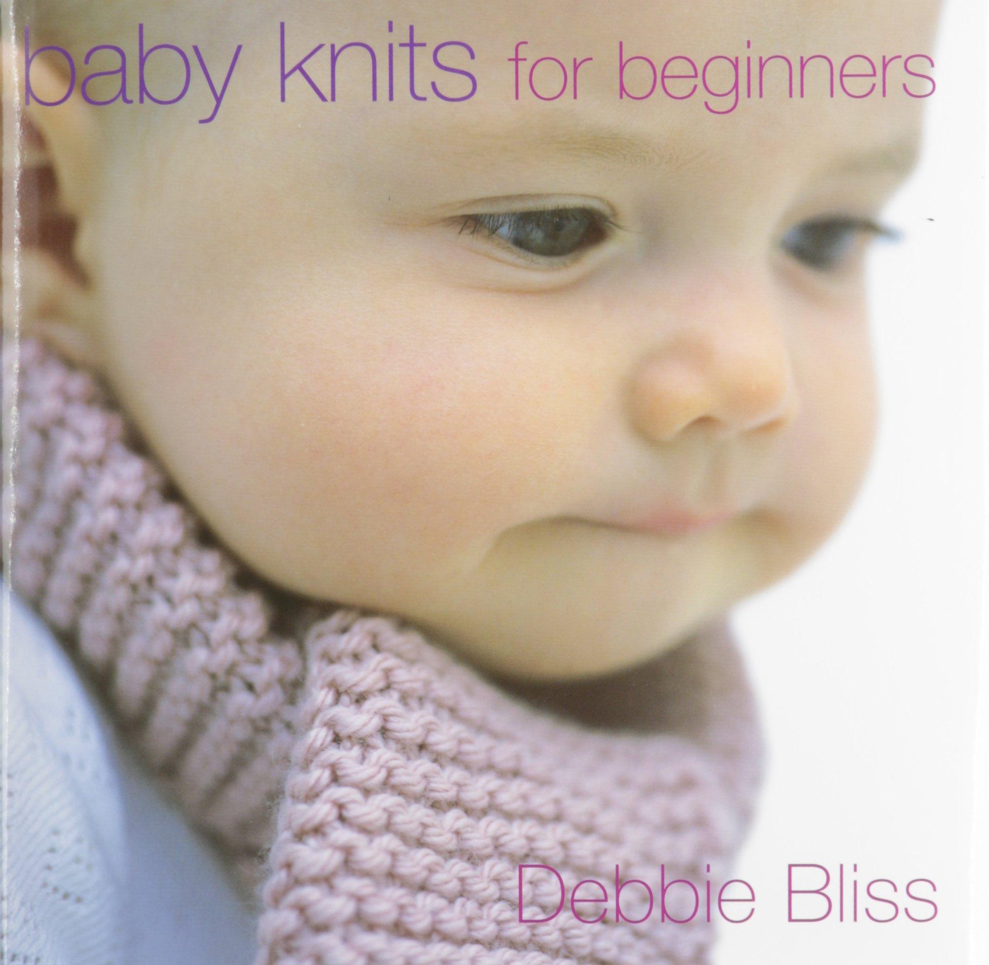 free debbie bliss baby knitting patterns