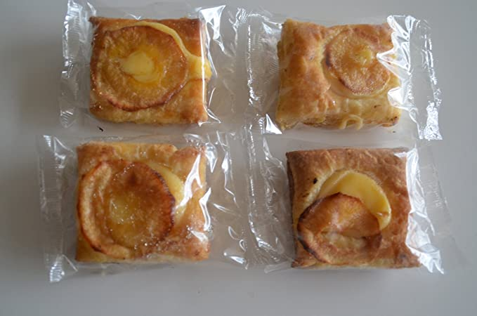 Tarta de Manzana sin Gluten: Amazon.es: Alimentación y bebidas