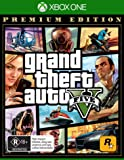 Grand Theft Auto 5 Premium Edition - Xbox One