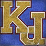 K.J.Loved…