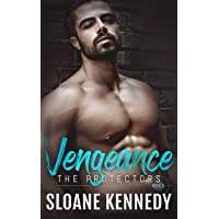 Vengeance (The Protectors, Book 5)