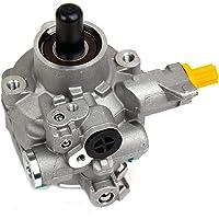 Evergreen SP-38771 Power Steering Pump w//Reservoir 20-38771 Fit 96-03 Jeep TJ Wrangler Cherokee