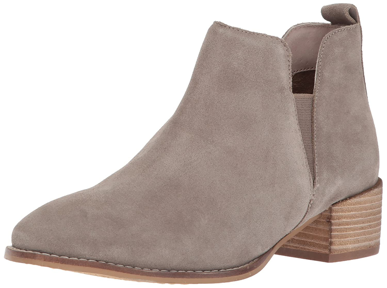 Seychelles Women's Offstage Ankle Bootie B06XDMJ26H 11 B(M) US|Taupe