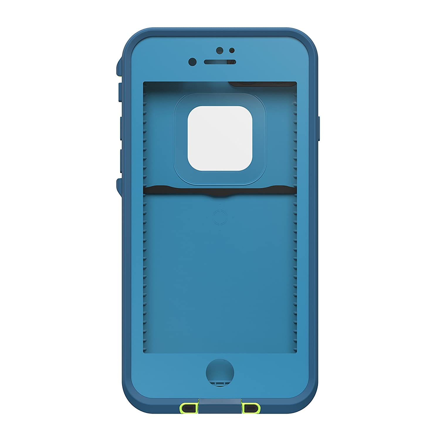 LifeProof FR/Ä/' Series Waterproof Case for iPhone 7 ONLY Retail Packaging - not Plus Twilight + Gear Pro Belt Clip