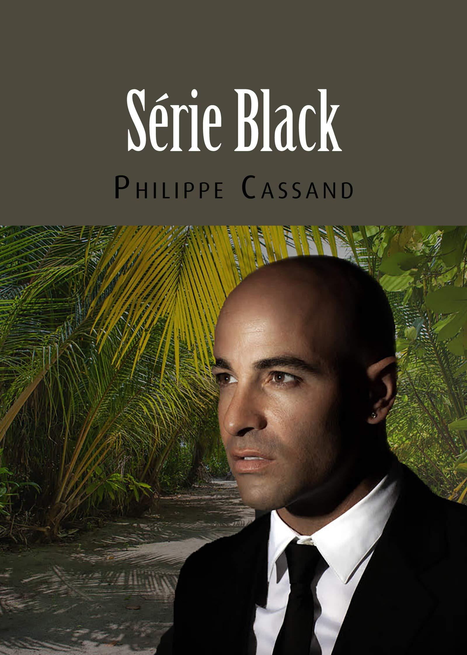 Série Black: Roman policier gay