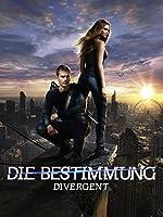 Die Bestimmung - Divergent [dt./OV]