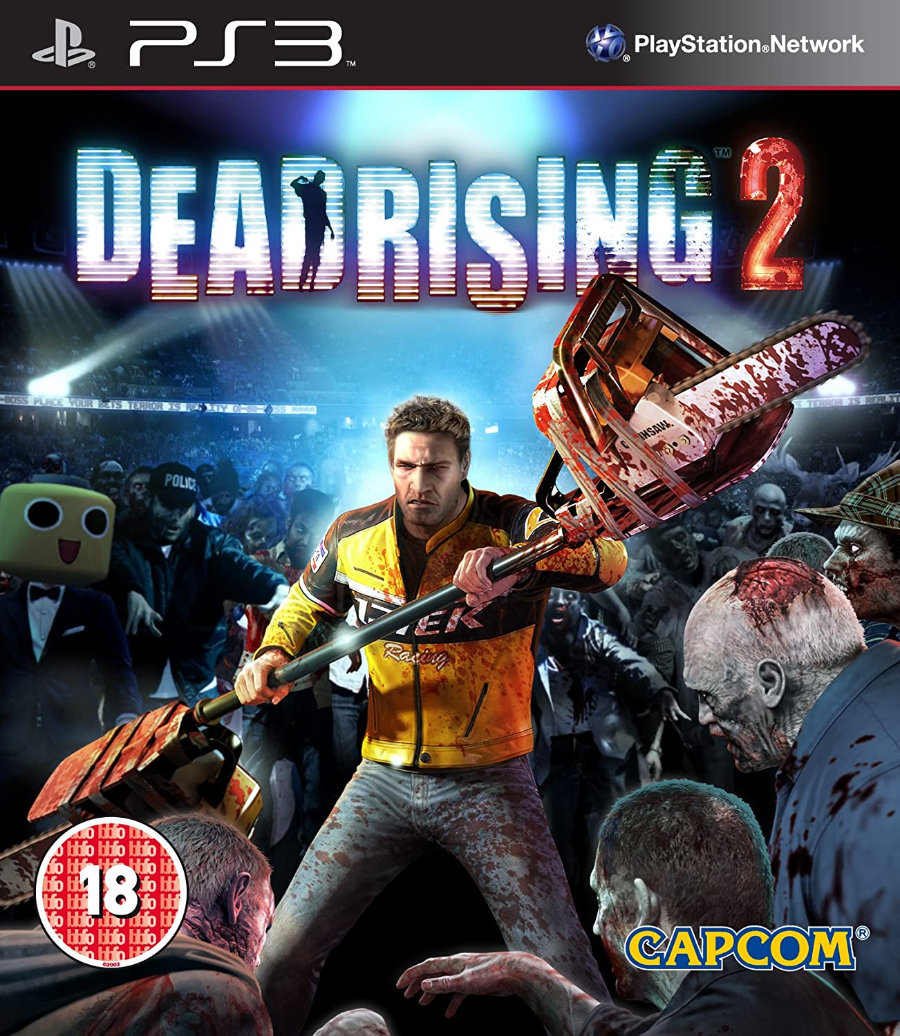 Dead Rising 2 Ps3 Pc Video Games Playstation 4