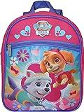 "Pink Paw Patrol Little Girls Kids Backpack School Bookbag 10"" mini"