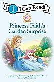 Princess Faith's Garden Surprise (I Can Read! / Princess Parables)