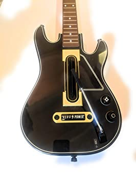 Guitar Hero Live Guitar Controller with Strap and USB Dongle (Brand new but  no outer box) (PS4)