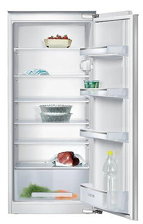 Siemens KI24RV60 IQ100 Einbau Kühlschrank / A++ / Weiß / Ohne Gefrierfach /  VitaFresh / Flachschanier: Siemens: Amazon.de: Elektro Großgeräte