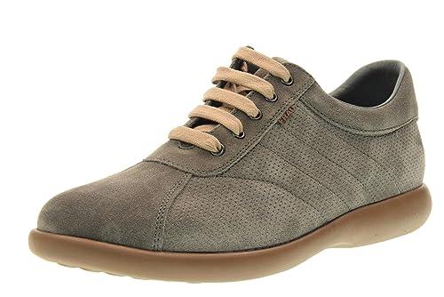 1b2e2ec3b8 FRAU Scarpe Uomo Sneakers Basse 27C2 Roccia: Amazon.it: Scarpe e borse