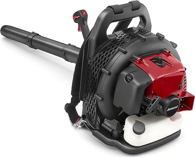 Jonsered BB 2248 - Mochila de gasolina (uso semiprofesional, 50 cc): Amazon.es: Bricolaje y herramientas