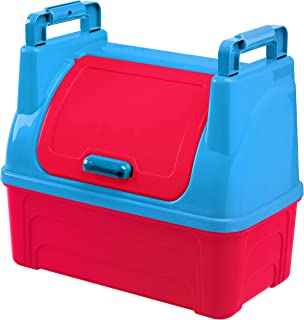 product image for American Plastic Toys Kids Toy Storage Bin
