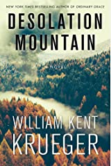 Desolation Mountain: A Novel (Cork O'Connor Mystery Series Book 17)