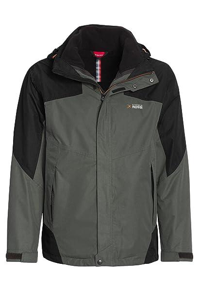 Vittorio Rossi Men's 3 in 1 Outdoor Jacket for men: Amazon